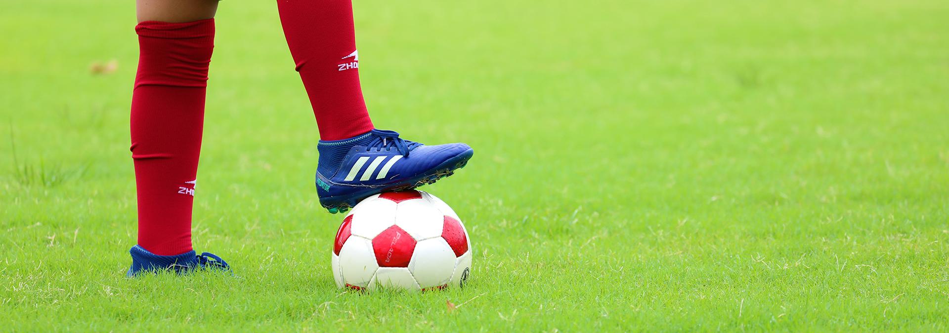 FC LORE -最高の物語を共に描こう- サッカーを心から楽しむ場所